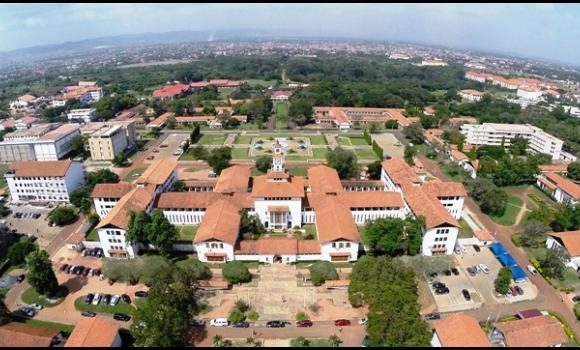 Legon Ranks