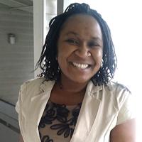 Dr. Deborah Emefa Tamakloe '08