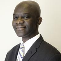 Emmanuel Sagoe '97